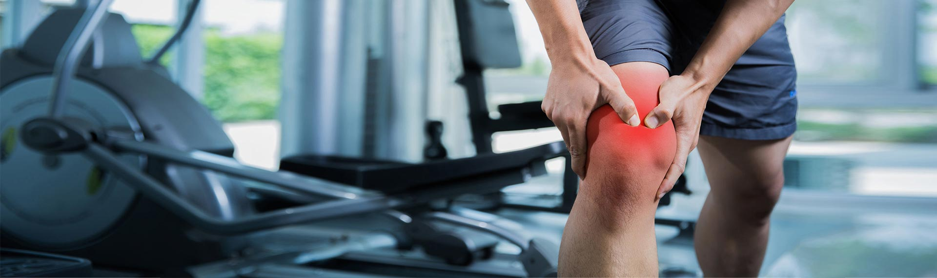 Non-Invasive Knee Arthroscopy Surgery | NOSA Orthopedics, Naples, FL